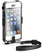Griffin Survivor Waterproof Catalyst voor iPhone 5 en 5S - zwart