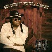 QB's Country Western Diamonds
