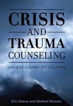 Crisis and Trauma Counseling