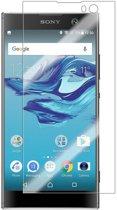 Sony Xperia XA2 - Tempered Glass Screenprotector