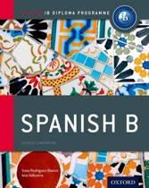 IB Course Companion: Spanish B