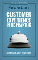 Business bibliotheek - Customer experience in de praktijk