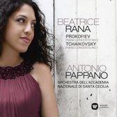 Prokofiev: Piano Concerto No. 2; Tchaikovsky: Piano Concerto No. 1