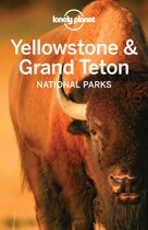 Omslag van 'Lonely Planet Yellowstone & Grand Teton National Parks'