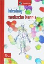 Basiswerk AG - Inleiding medische kennis