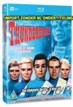 Thunderbirds Complete Series