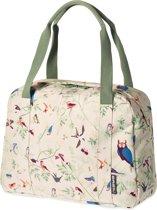 Basil Wanderlust Carry All Bag - Enkele Fietstas - 18L - Ivory
