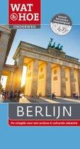 Wat & Hoe Onderweg - Berlijn