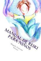 Manual de Reiki para Ninos