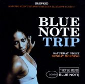 Blue Note Trip 1 Saturday Nigh