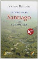 Rainbow pocketboeken 827 - Weg naar Santiago de Compostela