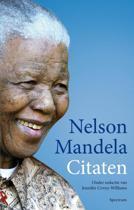 Nelson Mandela: citaten