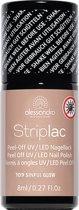 Alessandro Striplac - 109 Sinful Glow - Gel nagellak
