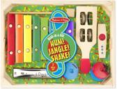 Band-In-A-Box Hum! Jangle! Shake!: Classic Toys - Musical Instruments