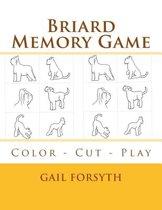 Briard Memory Game