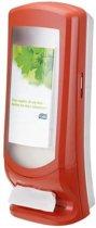 Tork Xpressnap® Stand servetdispenser rood (N4)