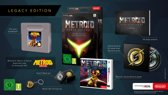 Metroid: Samus Returns - Legacy Edition - 3DS