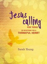 Jesus Calling: 50 Devotions for a Thankful Heart