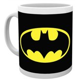 DC Comics - Batman Logo Mug