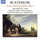 Buxtehude: Chamber Music 2