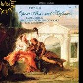 Vivaldi: Opera Arias And Sinfonias