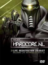 Project Hardcore.Nl 2007