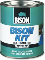 Bison Kit Contactlijm Tube - 250 ml