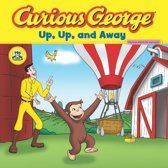 Curious George Up, Up, and Away (CGTV 8x8)