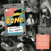 Access All Areas -Cd+Dvd-