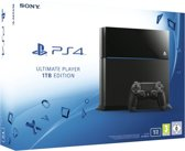 Sony PlayStation 4 1TB Black (eu)