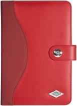"Wedo TrendSet 21,1 cm (8.3'') Tablethoes Rood - voor oa iPad mini, samsung 8"""