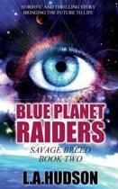 Blue Planet Raiders