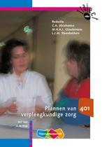 Traject V&V - Plannen van verpleegkundige zorg 401 Tekstboek