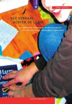 Publicatiereeks Stichting Lezen 9 - Het verhaal achter de lezer