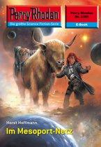 Perry Rhodan 2385: Im Mesoport-Netz (Heftroman)