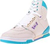 Lacoste Sneakers Indiana Hi Le Vintage Heren Hawaii Maat 44,5