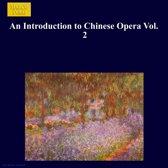 Introduction Chinese Opera 2