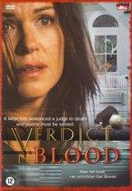 Verdict In Blood (dvd)