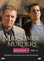 Midsomer Murders - Seizoen 7 Deel 2