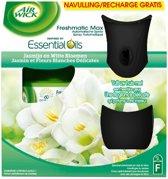 Air Wick Freshmatic Max Starter Jasmijn en Witte Bloemen - 250 ml - Luchtverfrisser