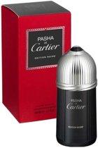 Cartier - Eau de toilette - Pasha Noir - 150 ml