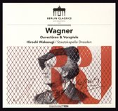 Wagner: Ouverturen & Vorspiele