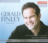 Finley/Lpo - Great Operatic Arias, Gerald Finley