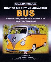 How to Modify Volkswagon Bus Suspension, Brakes & Chassis for High Performance