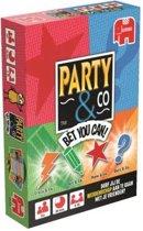 Party & Co. Bet You Can! - Bordspel