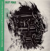 Fast Folk Musical Magazine Second 4