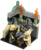 LEGO Harry Potter: Bevrijding - 4731