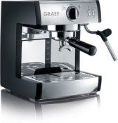 Graef Espressomachine ES702 'Pivalla'
