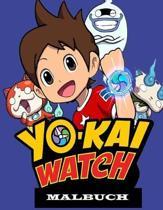 Yo-Kai Watch Malbuch