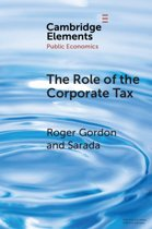 The Role of the Corporate Tax